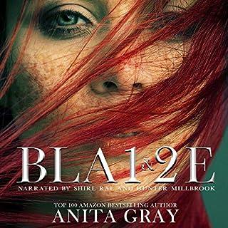 BLAIRE & BLAI2E: Box set: The Dark Romance Series cover art