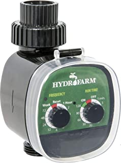 Best gravity fed water system for greenhouse Reviews