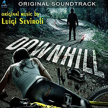 Downhill (colonna sonora originale del film)