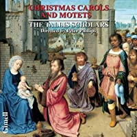 Christmas Carols & Motets (2001-11-13)