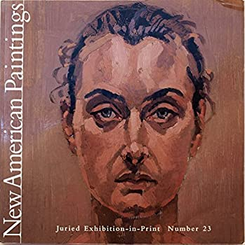 Paperback New American Paintings: Juried Exhibition-in-Print Number 23 Book