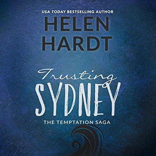 Trusting Sydney audiobook cover art