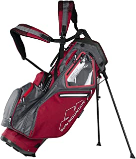 Sun Mountain 2018 5.5 LS Stand/Carry Golf Bag
