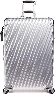 Tumi Women's Tumi 19 Degree Aluminium Extended Trip Packing Case, Silver, One Size