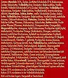 """Niederegger Adventskalender Motiv """"Glamour"""" - 6"""