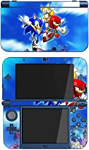 Sonic the Hedgehog Game Skin for The Nintendo New 3DS XL Console