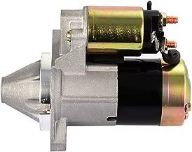 ACUMSTE 17859 New Starter for Nissan Frontier Pickup Xterra 3.3L, SMT0227, 23300-4S103, SR107121