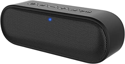 Kunodi Portable Bluetooth Speaker V5.0,IPX7 Outdoor Waterproof Bluetooth Speaker with 20W HD Sound, Exceptional Bass + Mode,Built in Mic,20H Playtime Wireless Speaker for Pool,Beach,Party,BBQ