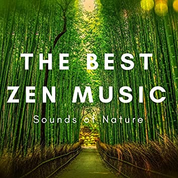 The Best Zen Music: Sounds of Nature, Music to Help You Relax & Meditate  for Yoga, Sleep, Your Mind and Soul