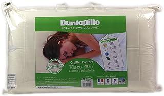 Dunlopillo ORNVEN033060011007DPO Almohada, 33 x 60 cm, Blanco