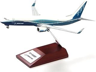 (ボーイング) BOEING 737-900ER プラスチック モデル (1/200) 飛行機 ダイキャスト