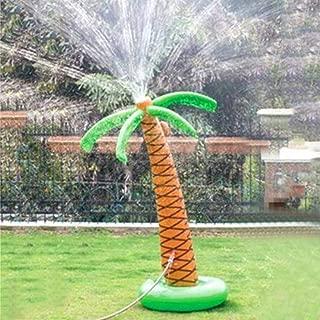 Best inflatable water sprinkler Reviews