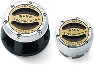 Warn 28761 Premium Manual Locking Hubs-26 Spline