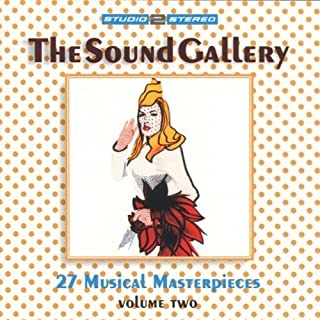 The Sound Gallery, Vol. 2 by Various Artists