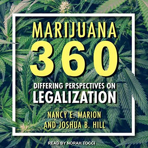 Marijuana 360  By  cover art