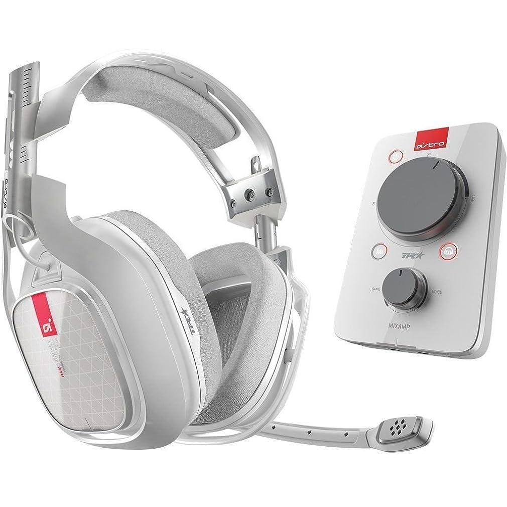 ブローホールハンバーガー反論者Astro Gaming A40 TR + MIXAMP Pro TR アストロゲーミング 有線サラウンドサウンド ゲーミング?ヘッドセット /xbox one/PC/Mac対応 [並行輸入品]