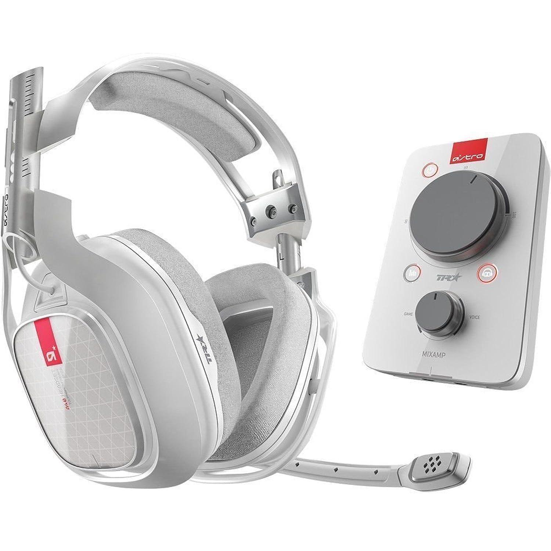 Astro Gaming A40 TR + MIXAMP Pro TR アストロゲーミング 有線サラウンドサウンド ゲーミング?ヘッドセット /xbox one/PC/Mac対応 [並行輸入品]