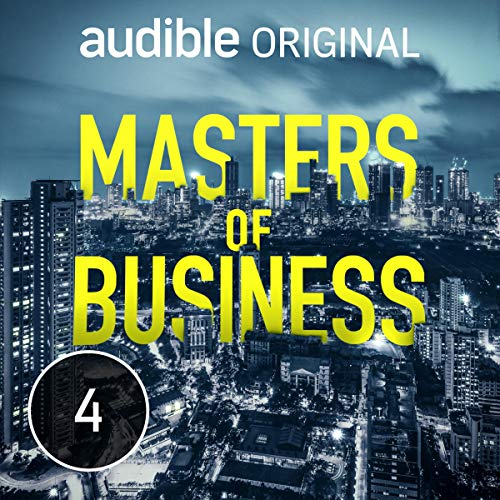 Building a Business Plan with Hemant Kanoria cover art