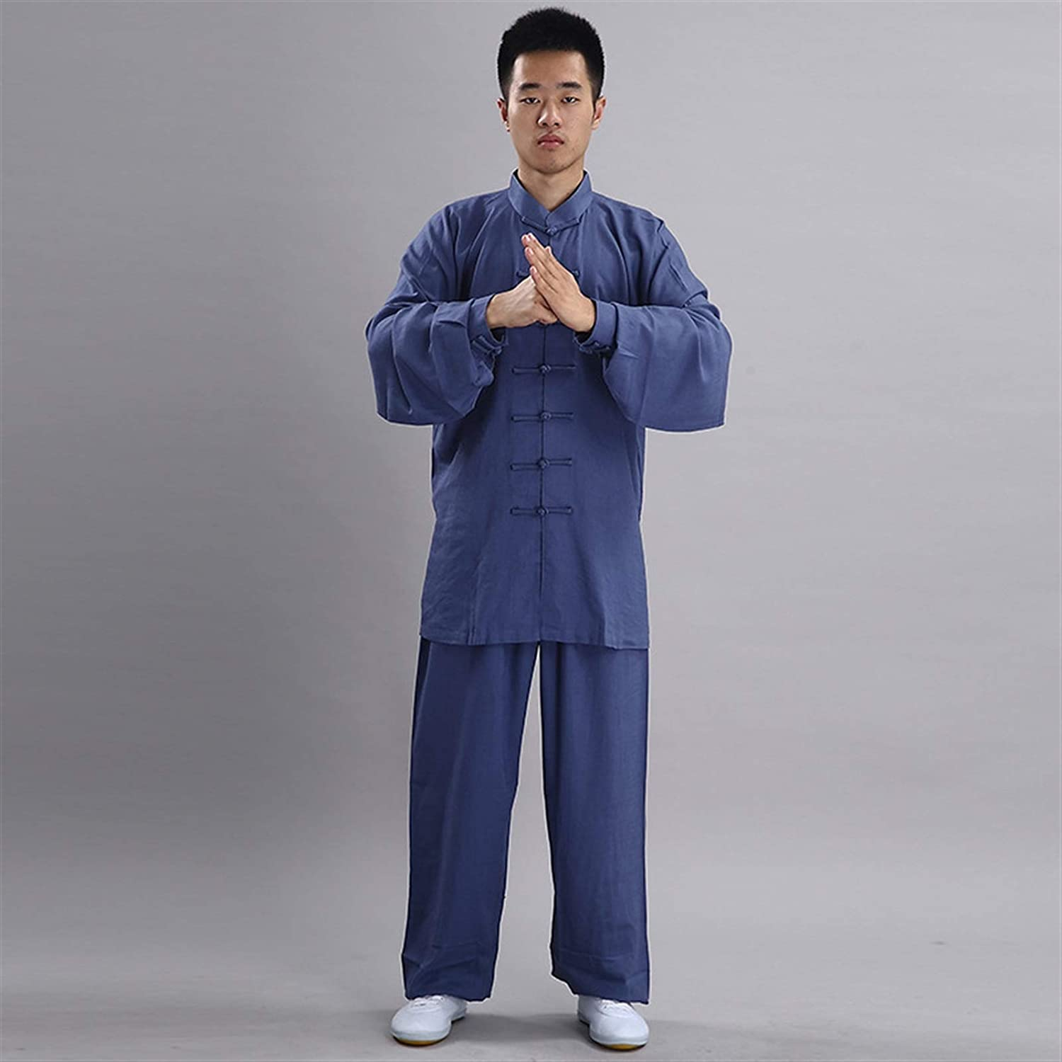 Summer Tai Chi Genuine Clothes Art puts dr traditional Chinese Outstanding Men Women
