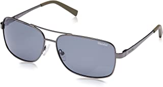 Glarefoil Men'S Groth Sunglasses, Gunmetal