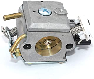 P SeekPro Carburador para Husqvarna 362 362EPA 362XP 365 365SP 365EPA 371 371EPA 372 372EPA 372XPW EPA Jonsered 2163 2171 Motosierra de Repuesto Walbro Hd-12B HD-6B P/N # 503281805