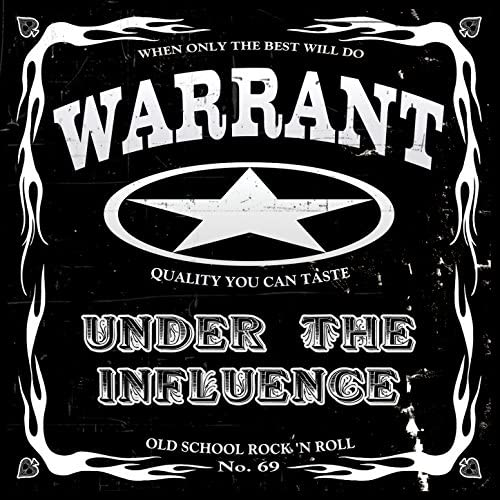 Warrant feat. Jani Lane, Erik Turner & Jerry Dixon