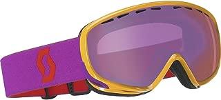 Scott Womens Dana Light Senstive Winter Snow Goggles - 224601