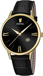 Festina Classic F16825/4 Watch Classic & Simple