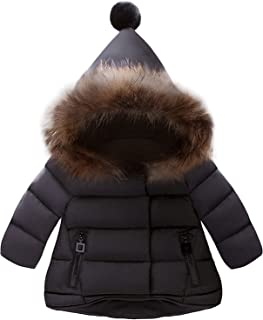 a9b3be9ef Amazon.com  12-18 mo. - Jackets   Coats   Clothing  Clothing