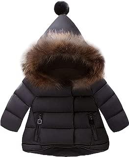 6 month baby girl coat