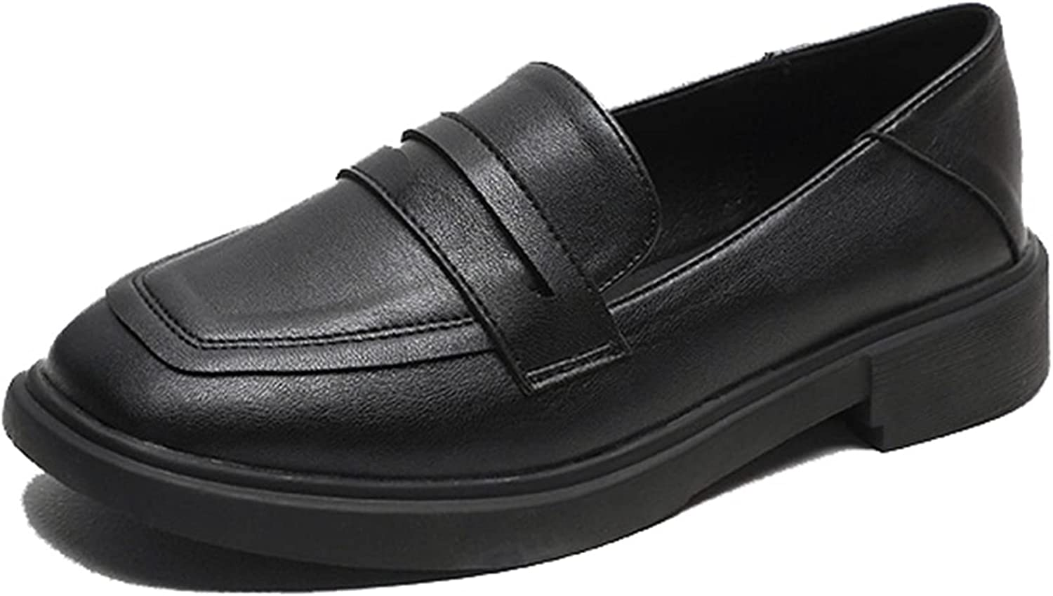 Mail order cheap Womens Mocassin Shoes Slip On Outdoor Daily Walking Louisville-Jefferson County Mall Square