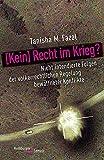 ISBN zu [Kein] Recht im Krieg?: Nicht intendierte Folgen der völkerrechtlichen Regelung bewaffneter Konflikte