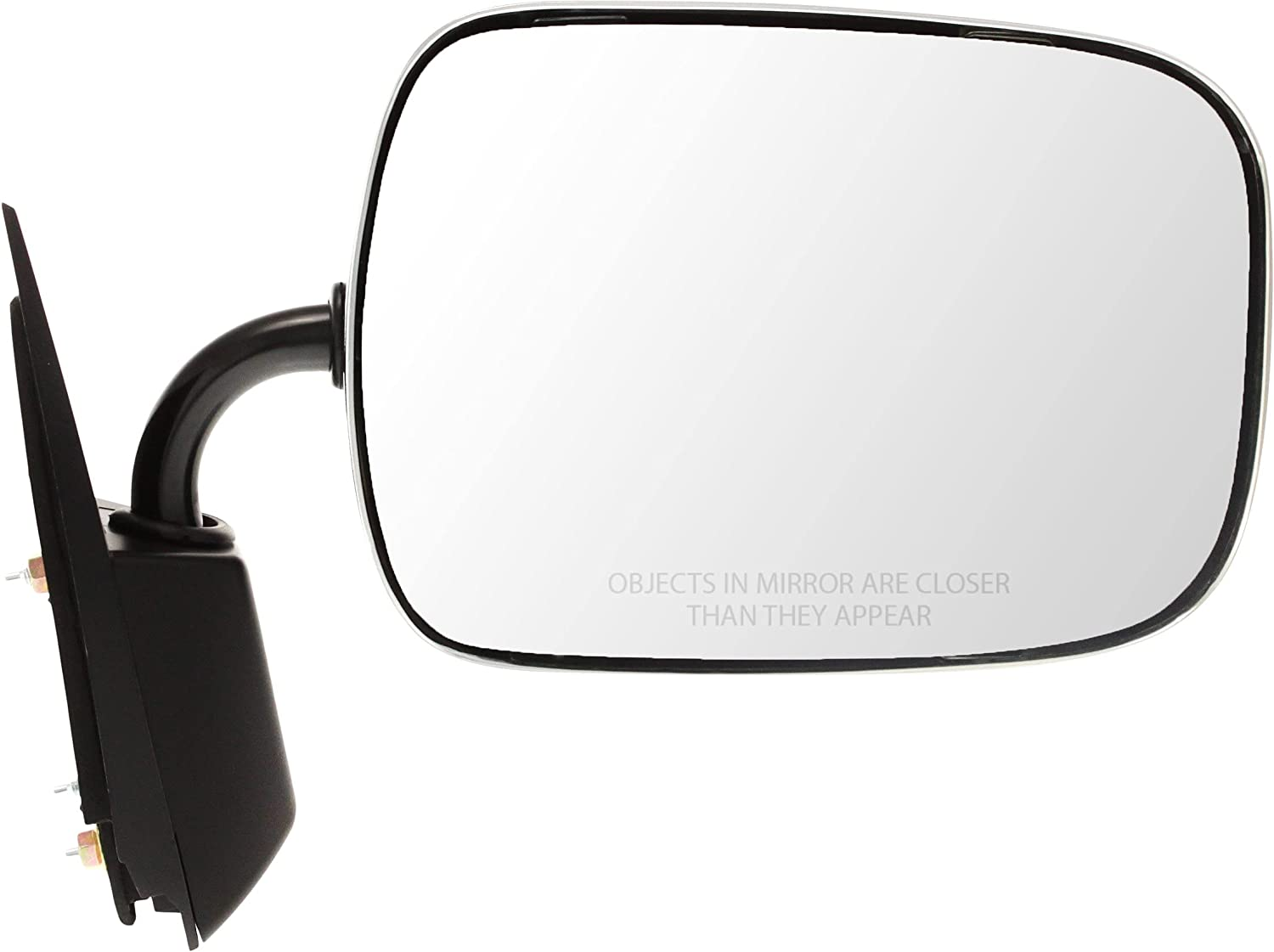 Garage-Pro Mirror Compatible with Denver Mall Ch Chevrolet 1988-1998 Ranking TOP9 K1500