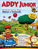 ADDY JUNIOR Natur und Technik -