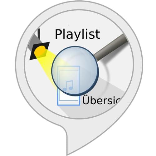 Playlist Übersicht
