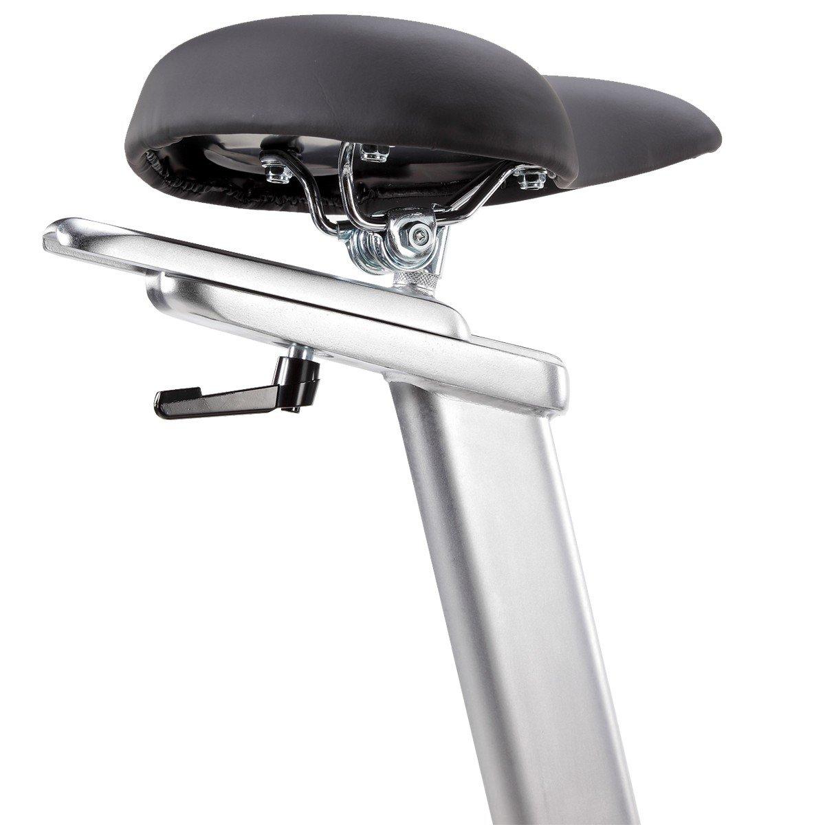 DKN EMB-600 - Bicicleta estática: Amazon.es: Deportes y aire libre