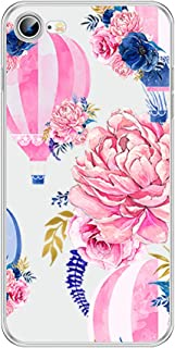 TPU Bumper Case for iPhone SE 2020 - Clear Design Transparent Silicone Ultra-Thin iPhone SE 2020 Bumper Case for Girl Women Fexible Drop Protection Phone Case for iPhone SE 2020-16