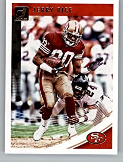 jerry rice football cards