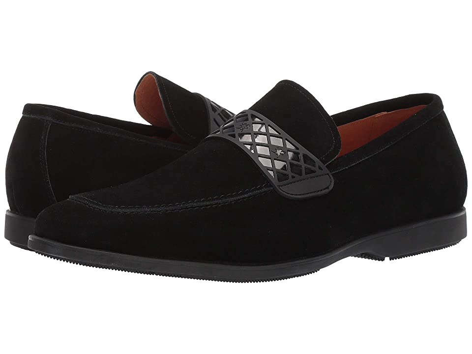 Stacy Adams Crispin (Black) Men