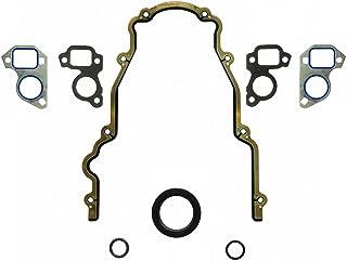 Front Cover Timing Cover Gasket Set GM Chevy LS LS1 LS2 LS3 Vortec 4.8 5.3 5.7 6.0 6.2L