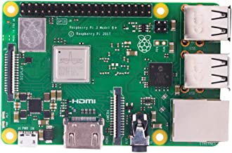 Raspberry Pi 3 Model B+ Board (3B+)