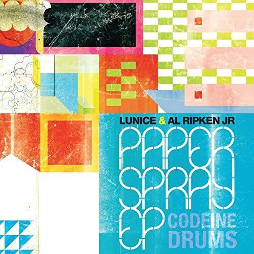 Lunice & Al Ripken Jr.