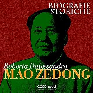Mao Zedong copertina