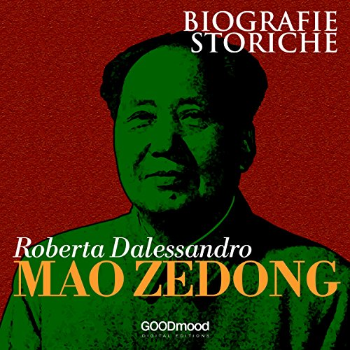 Mao Zedong cover art