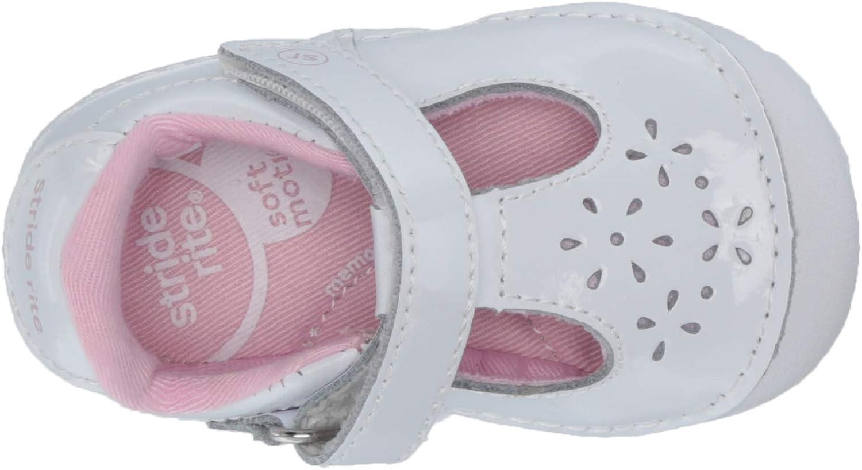 Stride Rite Unisex-Child Soft Motion Amalie Sneaker