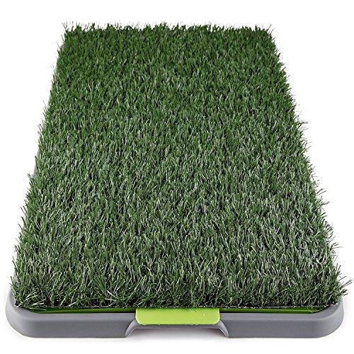 Dog Grass Pee Pad Potty