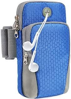 Kylin Express Sports Running Phone Bag Men and Women Couple Models#A