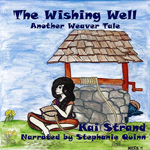 The Wishing Well audiobook cover art
