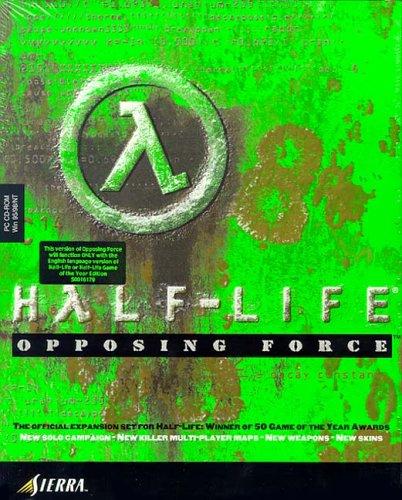Half-Life - Opposing Force  (englisch)