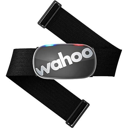 Wahoo TICKR Cardiofrequenzimetro Bluetooth e ANT+ con calcolo calorie